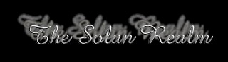 The Solan realm